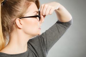 Fantomowe zapachy - wraz z wiekiem czujesz ich więcej [Fot. anetlanda - Fotolia.com]