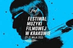 Festiwal Muzyki Filmowej - największe serialowe przeboje w Krakowie [fot. fmf.fm]