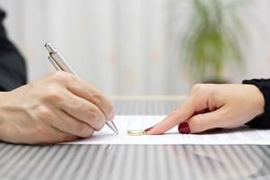Finansowy rozwód. Jak rozdzielić budżet po rozstaniu [© Bacho Foto - Fotolia.com, Rozwód]