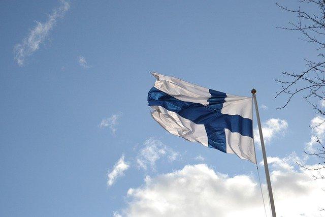 Finlandia - najszczęśliwszy kraj na świecie 2021 [fot. Anu Kuru from Pixabay]