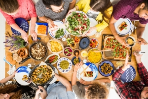 Fleksitarianizm: ogranicz mięsne potrawy  [Fot. Photographee.eu - Fotolia.com]