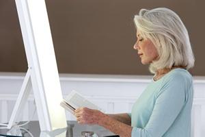 Fototerapia pomaga przy depresji (nie tylko sezonowej) [© JPC-PROD - Fotolia.com]