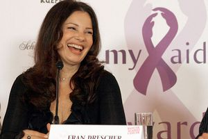 Fran Drescher, fot. Manfred Werner - Tsui, CC BY-SA 3.0, Wikimedia Commons