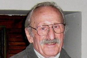 Franciszek Pieczka obchodzi 90. urodziny [Franciszek Pieczka, fot. Sławek, CC BY-SA 2.0, Wikimedia Commons]