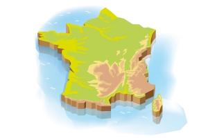 Francja: turystyczny strzał w dziesiątkę [Fot. photogriffon.com - Fotolia.com]