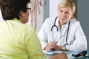 Gastrolog - czym się zajmuje i kiedy warto się u niego pojawić? [fot. Oleofarm]