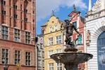 Gdańsk - miasto, które trzeba odwiedzić [© Jaroslaw Grudzinski - Fotolia.com]