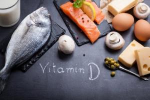 Gdy Słońca coraz mniej: witamina D w diecie [Fot. cegli - Fotolia.com]