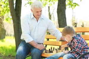 Gdy dziecko nie może się skupić. Zobacz, jak pomóc wnukowi [© Africa Studio - Fotolia.com]