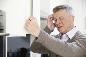 Gdy gubisz się we własnym domu - syndrom dezorientacji [© highwaystarz - Fotolia.com]