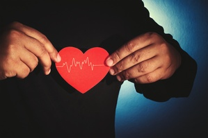Gdy serce bije zbyt szybko, wzrasta ryzyko jego chorób [© Win Nondakowit - Fotolia.com]