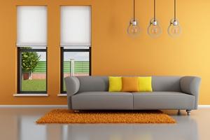 Gdy upał doskwiera: jak ochłodzić mieszkanie? [© archideaphoto - Fotolia.com]