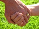 Gdy wnuki są z dala od rodziców [© Audrey Durose - Fotolia.com]