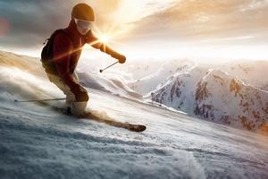 Gdzie szukać prawdziwej zimy? [©  lassedesignen - Fotolia.com]