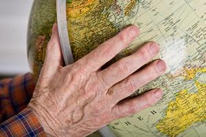 Gdzie żyć na starość? Raczej nie w Polsce [© Budimir Jevtic - Fotolia.com]