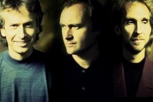 Genesis wraca z Philem Collinsem. Na razie bez Petera Gabriela [Genesis fot. Archiwum zespołu]
