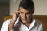 George Clooney miał wypadek na skuterze [George Clooney fot. Monolith Plus]