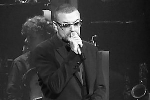 George Michael nie żyje [George Michael, fot. Frantogian, CC BY-SA 4.0, Wikimedia Commons]
