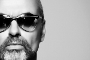 George Michael zmarł z przyczyn naturalnych [George Michael fot. Caroline True]