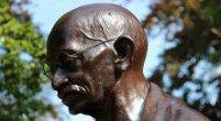 Giganci historii - Mahatma Gandhi i jego życiowe lekcje