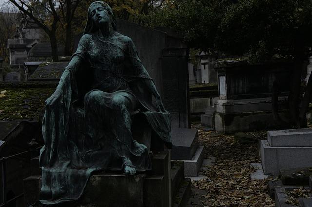 Głęboki smutek może skutkować śmiercią [fot. Eliane Meyer from Pixabay]