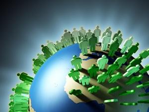 Globalna populacja osiągnie 11 miliardów do 2100 roku [© Andrea Danti - Fotolia.com]