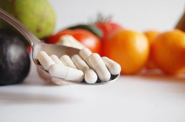 Glukozamina zmniejsza ryzyko przedwczesnej śmierci tak, jak regularne ćwiczenia [fot. Mizianitka from Pixabay]