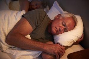 Godziny snu a szanse na długowieczność [Fot. Monkey Business - Fotolia.com]