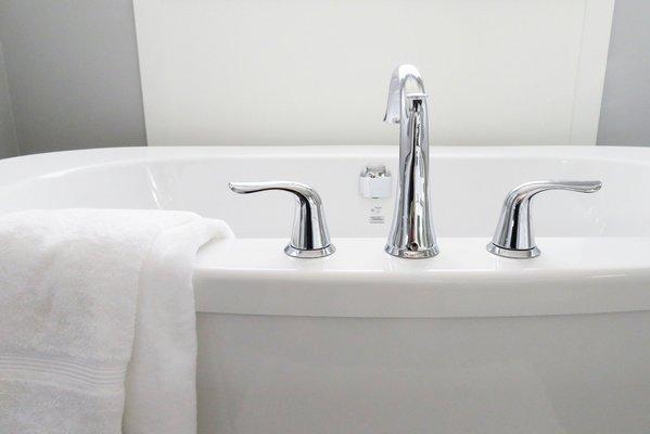 Gorące kąpiele a ryzyko chorób serca i udarów [fot. ErikaWittlieb from Pixabay]