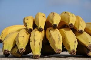 Gorąco? Zjedz banana [© cstyle - Fotolia.com]