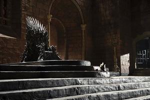 """""""Gra o tron"""" na dużym ekranie? [fot. HBO]"""
