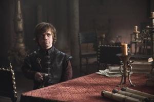 """""""Gra o tron"""" - zobacz fragmenty piątego sezonu przed premierą [Peter Dinklage fot. HBO]"""