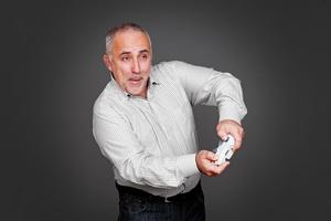Gra video zdiagnozuje chorobę Alzheimera? [© ArtFamily - Fotolia.com]
