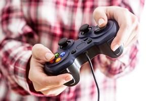 Graj na konsoli, a łatwiej ci będzie schudnąć [© Alex Ishchenko - Fotolia.com]