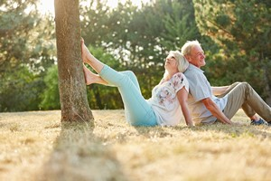 Granica starości się przesuwa [© Robert Kneschke - Fotolia.com]