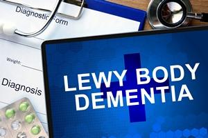 Groźniejsze niż choroba Alzheimera. Otępienie z ciałami Lewy'ego: choroba kameleon [© designer491 - Fotolia.com]