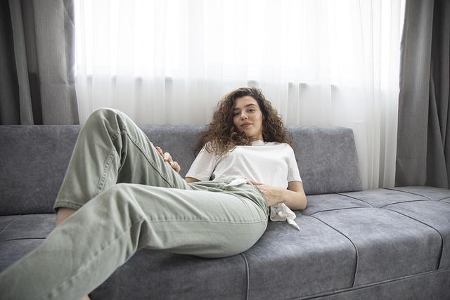 Grubsze nogi to... niższe ryzyko nadciśnienia [fot. Engin Akyurt from Pixabay]