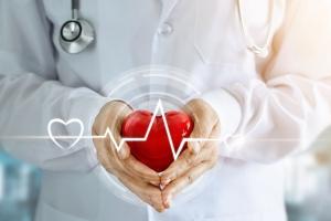 Grypa: powikłania układu sercowo-naczyniowego [Fot. ipopba - Fotolia.com]