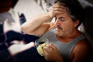Grypa: zapobieganie lepsze niż leczenie [Grypa, © Kurhan - Fotolia.com]