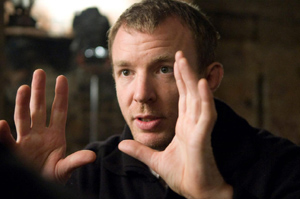 Guy Ritchie ożenił się [Guy Ritchie fot. Warner Bros Entertainment Polska]