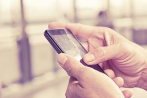 Gwałtowna burza, powódź? Ostrzeżenie dostanieniesz sms-em [© ponsulak - Fotolia.com]
