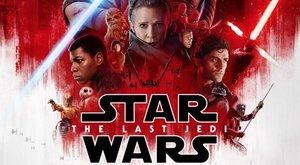 """""""Gwiezdne wojny: Ostatni Jedi"""" jak niezależny film z mieczami świetlnymi [fot. Last Jedi]"""