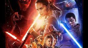 Gwiezdne wojny: Przebudzenie mocy (Star Wars: The Force Awakens)