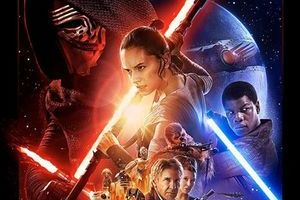 """""""Gwiezdne wojny: Przebudzenie mocy"""" - nowy plakat i finalny zwiastun"""