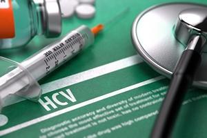 HCV: podstępny wirus [© tashatuvango - Fotolia.com]