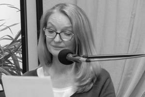 Halina Skoczyńska nie żyje [Halina Skoczyńska, fot. Marzanna Graff]