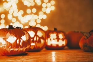 Halloween w Polsce coraz popularniejsze [Fot. Photographee.eu - Fotolia.com]