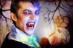 Halloween w kinach - święto miłośników filmów grozy [© Andrey Kiselev - Fotolia.com]