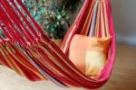 Hamak zapewnia dobry sen [© micha - Fotolia.com]