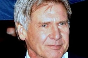 Han Solo ranny [Harrison Ford, fot. Georges Biard, CC BY-SA 3.0, Wikimedia Comons]